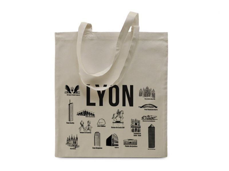 made in gone - TOTE BAG